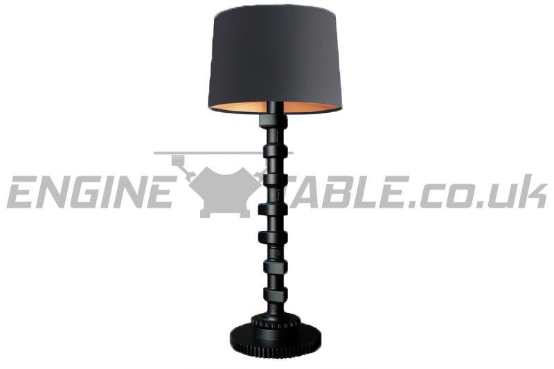 Audi S8 Camshaft Lamp