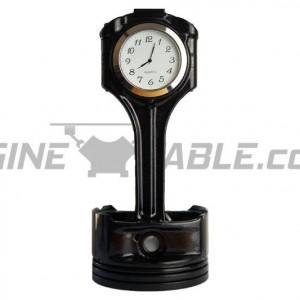 Mercedes AMG Special Black Piston Clock