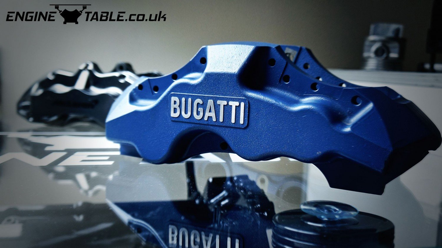 Bugatti Veyron Brake Caliper Engine Table Uk