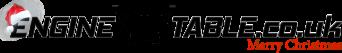 Engine Table UK Logo