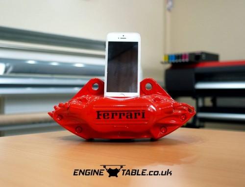 Ferrari Brake Caliper Charger